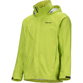 Marmot PreCip Jacket Men Macaw Green